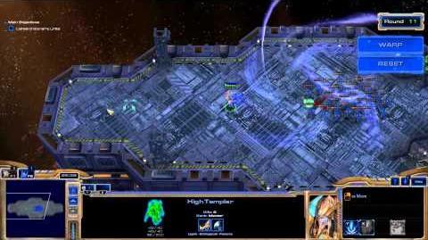 Starcraft 2 Arcade Starcraft Master Round 11