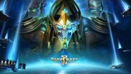 StarCraft 2 Legacy of The Void Soundtrack - 20 - Holding Up The Sky