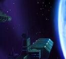 StarCraft universe
