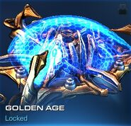 GoldenMothership Skin Game1