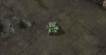 Unidade Terrana Tanque de Cerco02