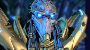 StarCraft 2 - Zealot Quotes