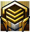 Ícone Modo Contra Liga Ouro03
