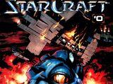 StarCraft: Issue 0