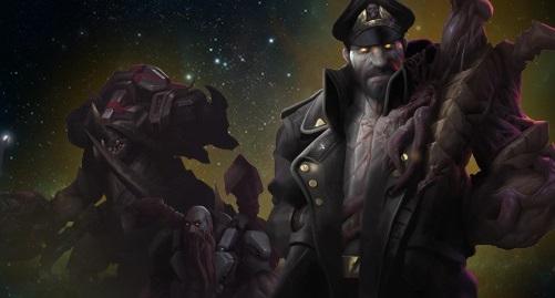 Alexei Stukov (Co-op Missions) | StarCraft Wiki | FANDOM