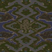 Ziggurat SC1 Map1