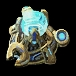 Icon Protoss Fleet Beacon