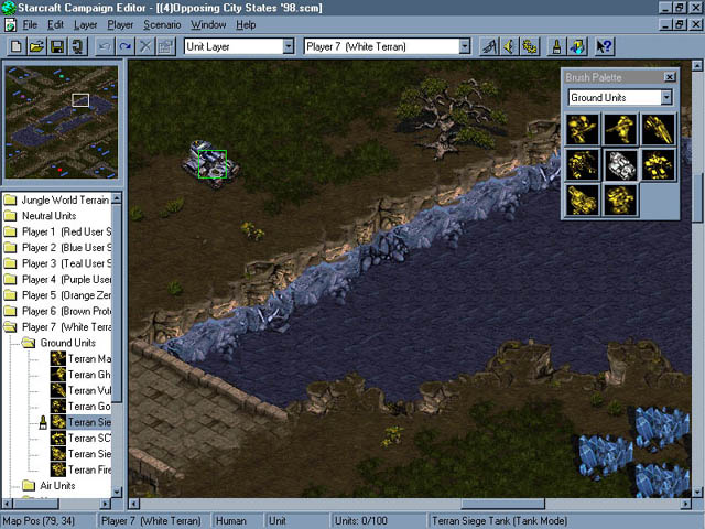 Staredit starcraft wiki fandom powered by wikia staredit edit gumiabroncs Image collections