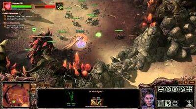 Starcraft 2 Supreme Brutal Achievements HOTS Campaign Zerus 3
