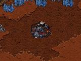 Central de Comando (StarCraft)