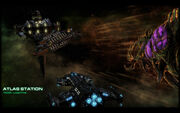 HyperionAtlasMorosLeviathan SC2-HotS Game1