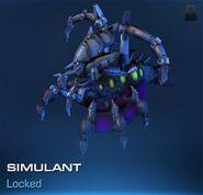 SimulantQueen Skin Game1