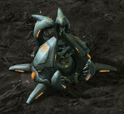 NydusWorm SC2-LotV Game2