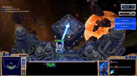 Starcraft 2 Arcade Starcraft Master Round 19