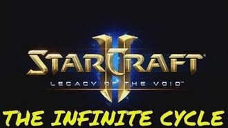 Starcraft 2 THE INFINITE CYCLE - Brutal Guide - All Achievements!