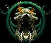 Zerg SC1 Logo
