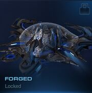 ForgedMothership SC2SkinImage