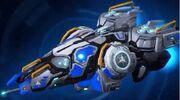 Liberator SC2-LotV Game1