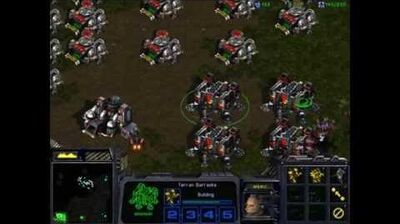 Starcraft 1 Insurrection - Terran 05 - The Confederate Militia