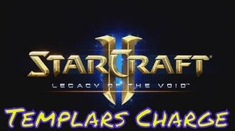 Starcraft 2 TEMPLARS CHARGE - Brutal Guide - All Achievements!