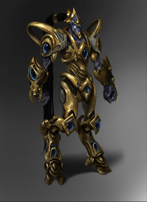 Protoss | StarCraft Wiki | FANDOM powered by Wikia