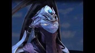 Oracle - All Neural Parasite Unit Quotes - StarCraft II Wings Of Liberty