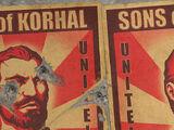 Sons of Korhal