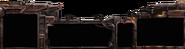Console SC2 Terrano Demolidores de Mira