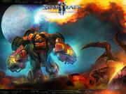 Hellbat SC2-HotS Art4