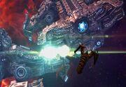 Battlecruiser SC2 CineDangerousGames1