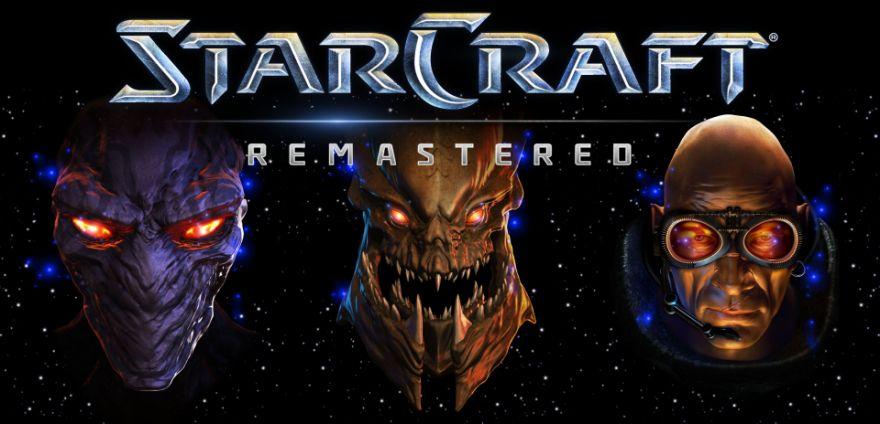 StarCraft: Remastered   StarCraft Wiki   FANDOM powered by Wikia