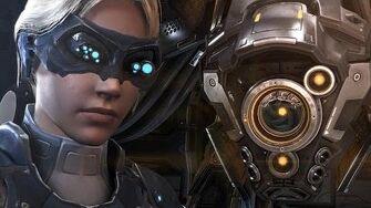 StarCraft II - Nova Operações Secretas