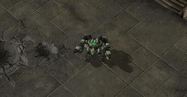 Unidade Terrana Thor02