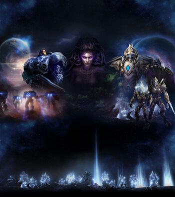 End War   StarCraft Wiki   FANDOM powered by Wikia