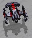 Terran Battlecruiser