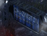 Chazington Game1