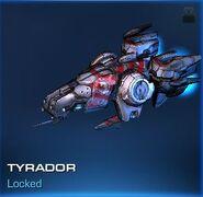 TyradorLiberator SC2SkinImage