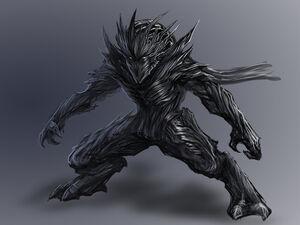 Hybrid by shadowpriest-d4pt6bn