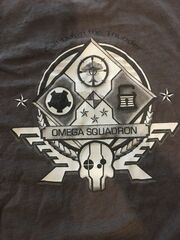OmegaSquadron Ghost Shirt1