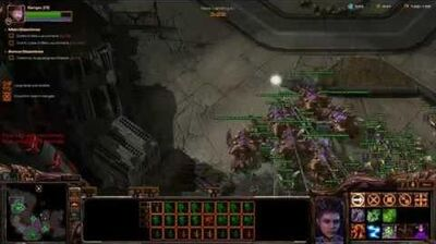 Starcraft 2 Planetfall Brutal All Achievements HOTS Campaign Final 1