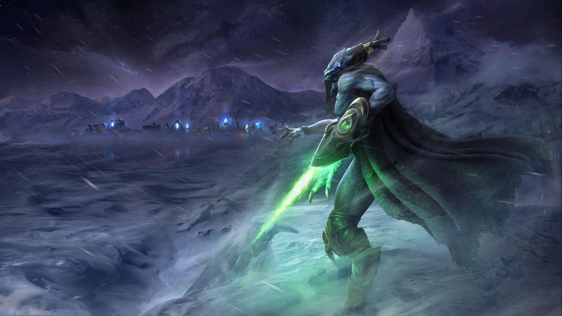 Samir Duran | StarCraft Wiki | Fandom