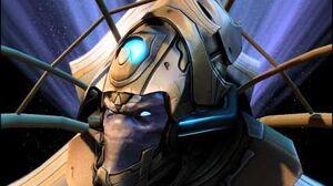 StarCraft 2 - Phoenix Quotes
