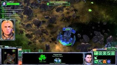 Starcraft 2 With Friends Like These Brutal Achievements HOTS Campaign Space 1