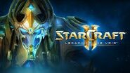StarCraft II Legacy of the Void - Oblivion