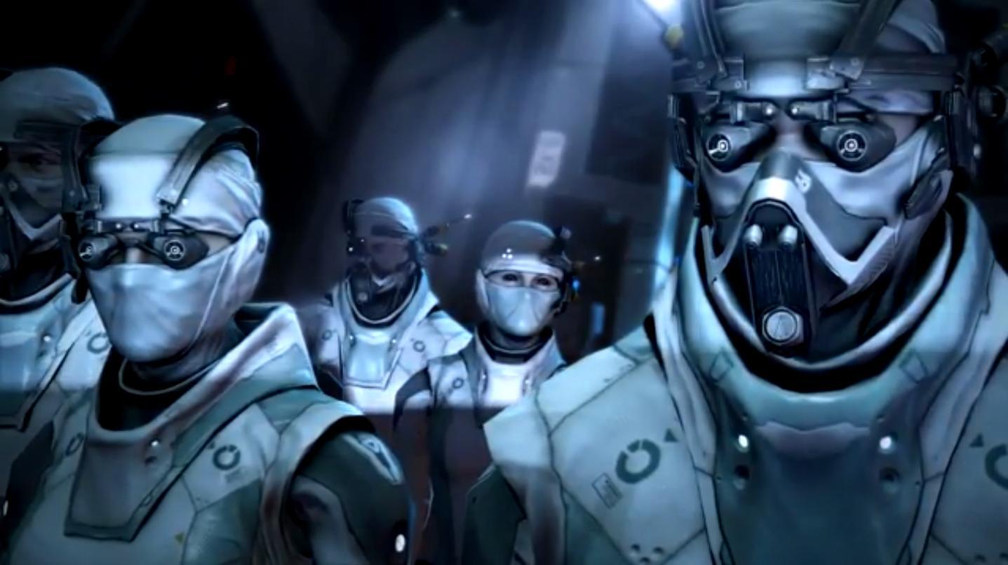 Scientist | StarCraft Wiki | FANDOM powered by Wikia