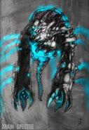Brain Spectre SCG Cncpt 2