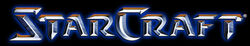 Logo StarCraft