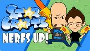 StarCrafts Episode Special ITS NERFING TIME! BlizzCon