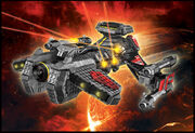 Battlecruiser SC2 Phys1