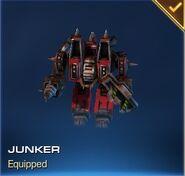 JunkerSCV SC2SkinImage